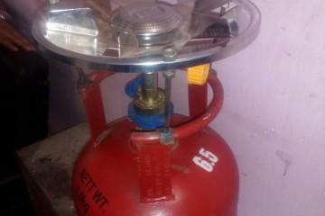 Mini Cylinder