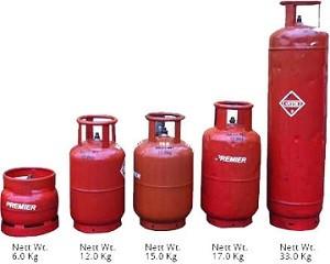 Big Cylinders